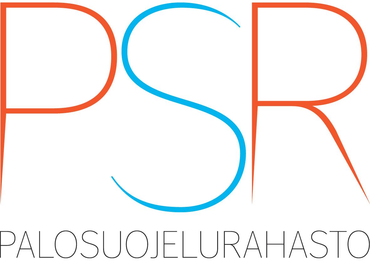 Palosuojerahaston logo